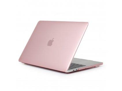Ochranný kryt na MacBook Pro 15 (2012-2015) - Crystal Pink