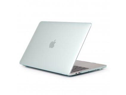 Ochranný kryt na MacBook Pro 16 (2019) - Crystal Green
