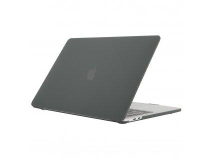 Ochranný kryt na MacBook 12 - Matte Black
