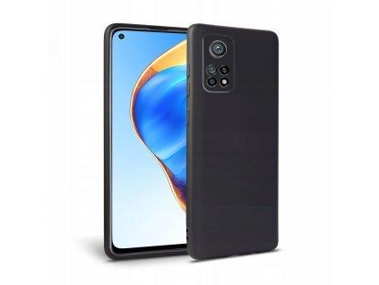 Ochranný kryt pro Xiaomi Mi 10T / Mi 10T Pro - Tech-Protect, Icon Black