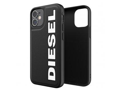 Ochranný kryt pro iPhone 12 mini - Diesel, Moulded Case Core Black