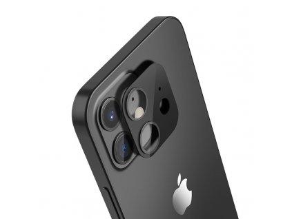 Ochranná fólie na zadní kameru iPhone 12 - Hoco, A18 Lens Film