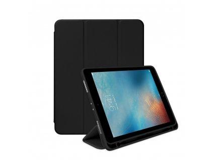 Pouzdro / kryt pro iPad mini 5 - Mercury, Flip Case Black