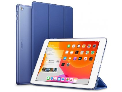 Pouzdro / kryt pro iPad 10.2 (2019/2020/2021) - ESR, Yippee Blue