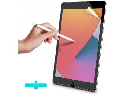 Ochranná fólie pro iPad 10.2 (2019/2020) / iPad Air 3 - ESR, Paper Like Film