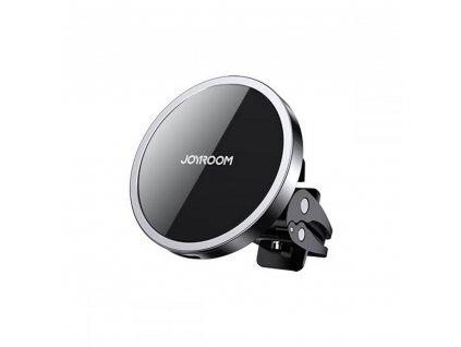 Bezdrátová rychlá nabíječka / držák do auta pro iPhone 12 mini / 12 / 12 Pro / 12 Pro MAX - Joyroom, Magnetic Mount with MagSafe