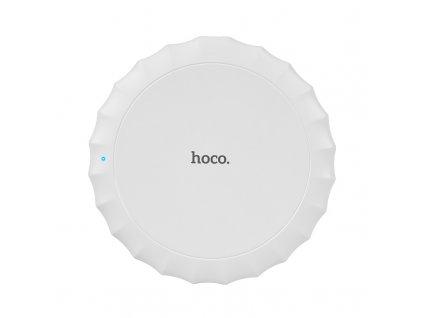 Bezdrátová nabíječka pro iPhone - Hoco, CW13 Sensible White