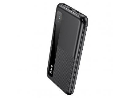 Externí baterie / powerbanka - HOCO, J75 Tresor 10000mAh Black
