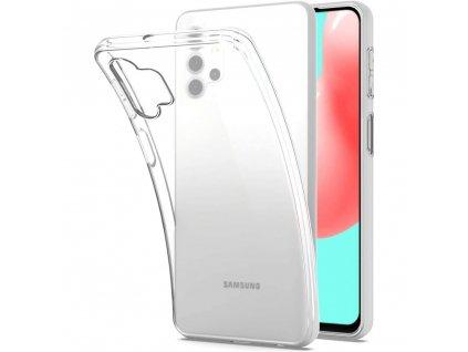 Ochranný kryt pro Samsung Galaxy A32 5G - Tech-Protect, Flexair Crystal