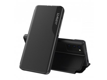 Ochranné pouzdro pro Xiaomi Poco M3 - Tech-Protect, Smart View Black