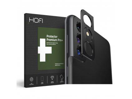 Ochranný kryt na zadní kameru Samsung Galaxy S21 - Hofi, Camera Styling