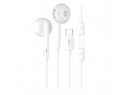Sluchátka s rozhraním USB-C - Hoco, L10 Acoustic