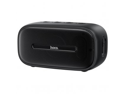 Bluetooth reproduktor - Hoco, BS43 CoolSound Black