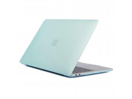Polykarbonátové pouzdro / kryt na MacBook Air 13 (2010-2017) - Matte Green