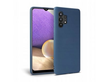Ochranný kryt pro Samsung Galaxy A32 5G - Tech-Protect, Icon Blue