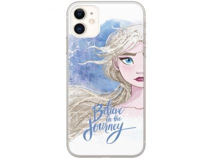 Ochranný kryt pro iPhone 6 / 6S - Disney, Elsa 015