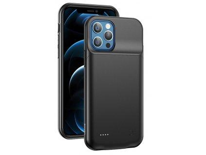 Nabíjecí pouzdro pro iPhone 12 - USAMS, CD157 3500mAh