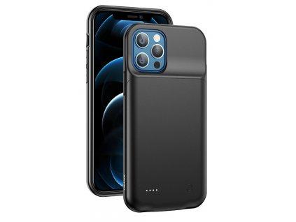 Nabíjecí pouzdro pro iPhone 12 Pro - USAMS, CD157 3500mAh