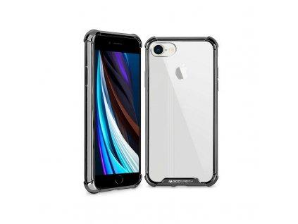 Ochranný kryt pro iPhone 6 / 6S - Mercury, WonderProtect Black