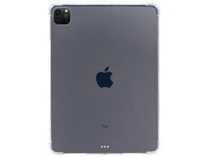 Zadní kryt pro iPad Pro 12.9 (2018/2020) - Mercury, AirBag Clear