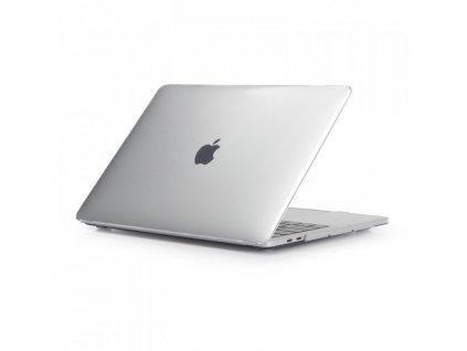 Ochranný kryt na MacBook 12 - Crystal Transparent