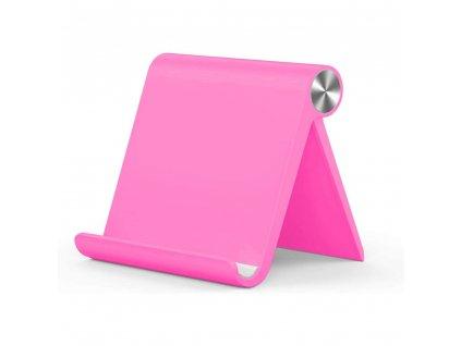 Stojánek pro mobil / tablet - Tech-Protect, Z1 Pink