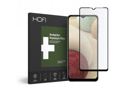 Hybridní ochranné sklo pro Samsung Galaxy M12 - Hofi, Glass Pro+