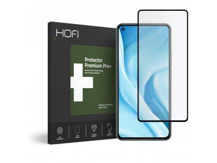 Hybridní ochranné sklo na Xiaomi Mi 11 Lite - Hofi, Glass Pro+