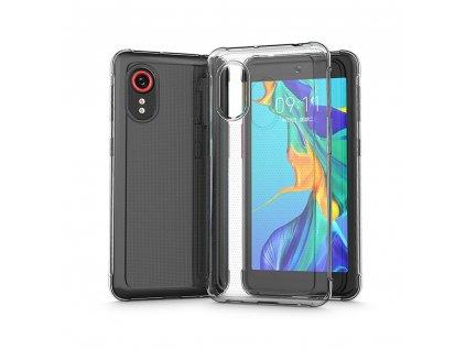 Ochranný kryt pro Samsung Galaxy Xcover 5 - Tech-Protect, FlexAir Clear