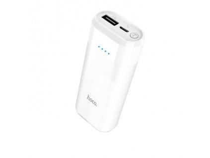b35a entourage mobile power bank white