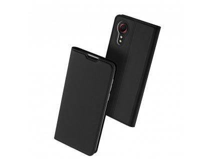 Ochranné pouzdro pro Samsung Galaxy Xcover 5 - DuxDucis, SkinPro Black