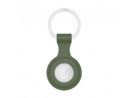 Klíčenka pro AirTag - Tech-Protect, Icon Green