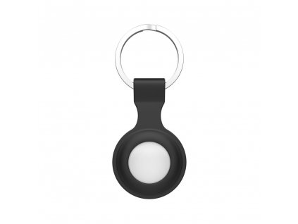 Klíčenka pro AirTag - Tech-Protect, Icon Black