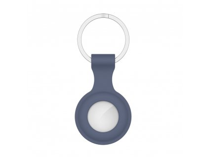 Klíčenka pro AirTag - Tech-Protect, Icon Blue