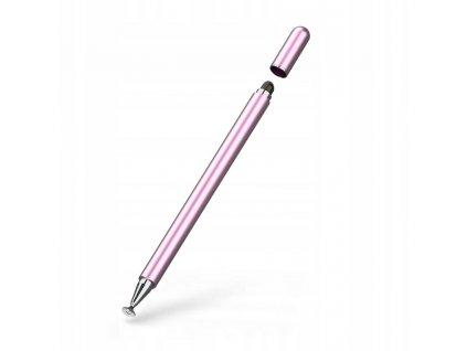 Dotykové pero / stylus - Tech-Protect, Charms Purple