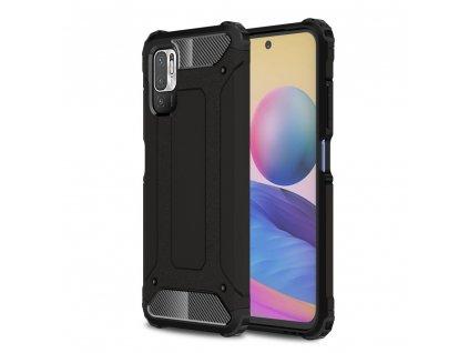 Ochranný kryt pro Xiaomi Poco M3 Pro 5G / Redmi Note 10 5G - Tech-Protect, Xarmor Black