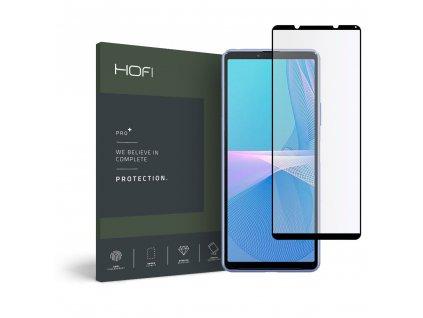 Hybridní ochranné sklo na SONY Xperia 10 III - Hofi, Glass Pro+
