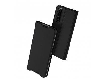 Pouzdro pro SONY Xperia 1 III - DuxDucis, SkinPro Black