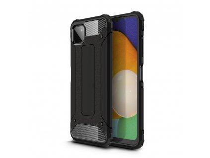 Ochranný kryt pro Samsung Galaxy A22 5G - Tech-Protect, Xarmor Black