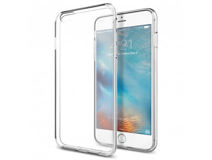 Pouzdro / kryt pro Apple iPhone 6 Plus / 6S Plus - Spigen, Liquid Crystal