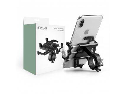 Držák mobilu na kolo na řidítka - Tech-Protect, Alupro Universal