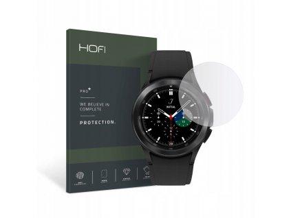 Hybridní ochranné sklo na Samsung Galaxy Watch CLASSIC 42mm - Hofi, Glass Pro+