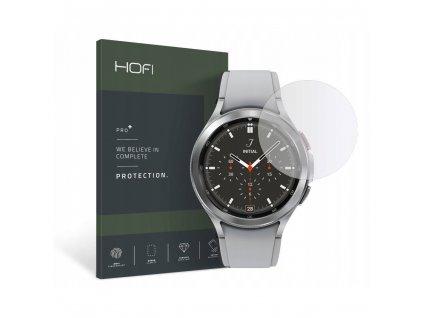 Hybridní ochranné sklo na Samsung Galaxy Watch CLASSIC 46mm - Hofi, Glass Pro+