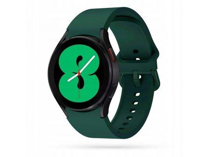Řemínek pro Samsung Galaxy Watch 40mm / 42mm / 44mm / 46mm - Tech-Protect, Iconband Green