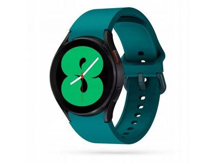 Řemínek pro Samsung Galaxy Watch 40mm / 42mm / 44mm / 46mm - Tech-Protect, Iconband Blue
