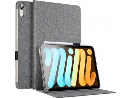 Ochranné pouzdro pro iPad mini 6 - ESR, Urban Premium Twilight