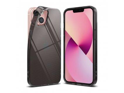 Ochranný kryt pro iPhone 13 - Ringke, Air Black