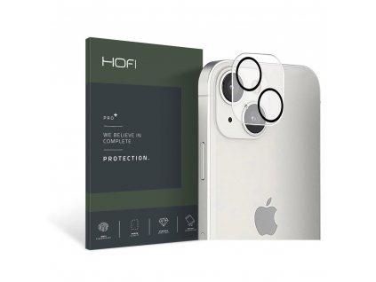 Ochranné sklo na zadní kameru iPhone 13 mini / iPhone 13 - Hofi, Cam Pro+