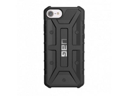 Pouzdro / kryt pro Apple iPhone 8 / 7 / 6s / 6 / SE (2020) - UAG, Pathfinder Black