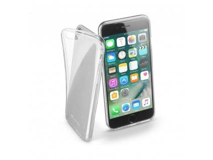 Pouzdro / kryt pro iPhone 7 / 8 / SE (2020) - CellularLine, Fine